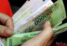 Nghị định 103/NĐ-CP: Quy định mức lương tối thiểu vùng...