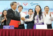 Hợp tác toàn diện giữa HBA và VietinBank Đông Sài...