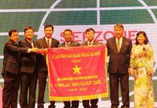 KCX Linh Trung thu hút dự án công nghệ sạch