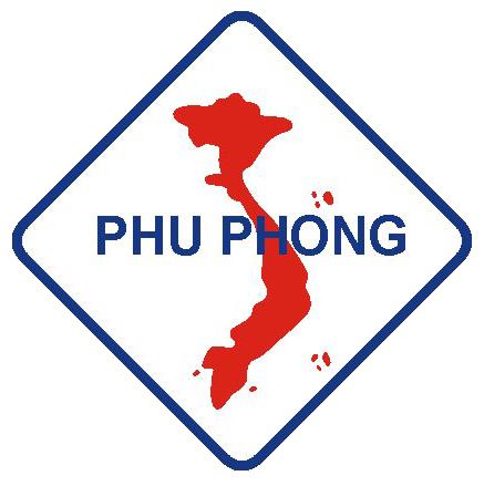 Công ty CP SX – TM – DV Phú Phong