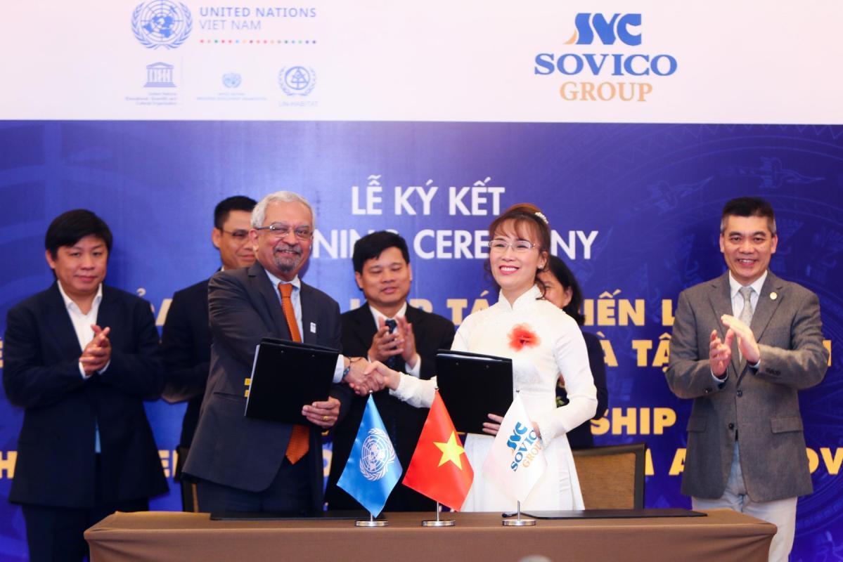 Nữ doanh nhân Việt vào danh sách tỷ phú thế giới 2021